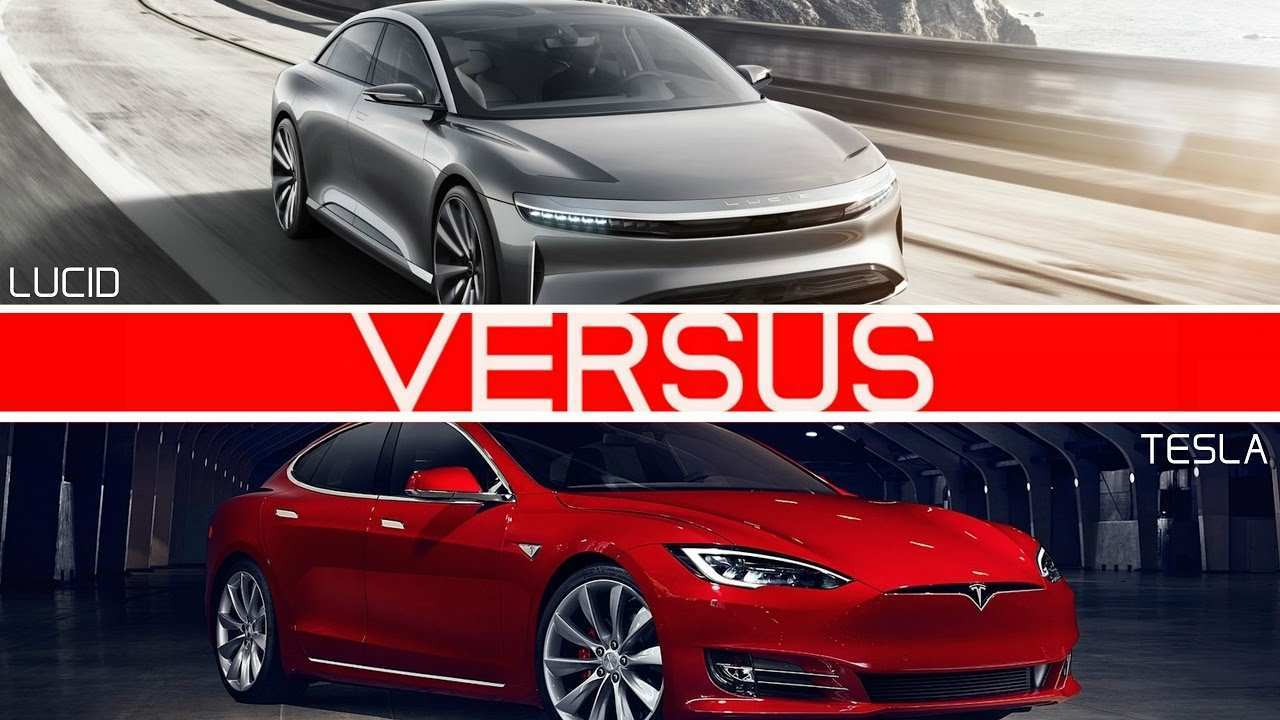51 All New 2019 Tesla Lucid Exterior and Interior by 2019 Tesla Lucid
