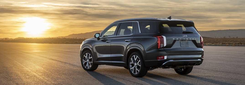 51 All New 2020 Hyundai Exterior for 2020 Hyundai