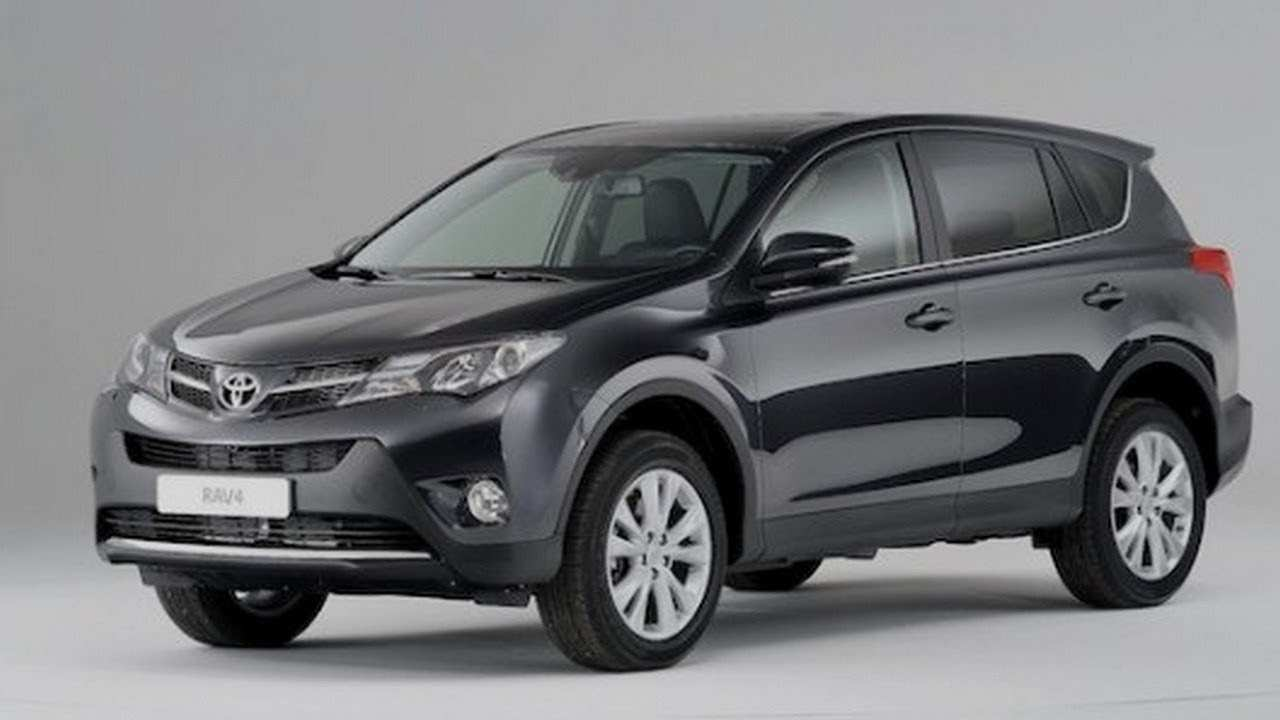 51 All New 2020 Toyota Rav Pictures by 2020 Toyota Rav