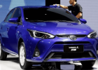 51 All New 2020 Toyota Yaris Hatchback Interior by 2020 Toyota Yaris Hatchback