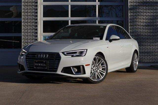 51 Best Review 2019 Audi A4 Research New for 2019 Audi A4
