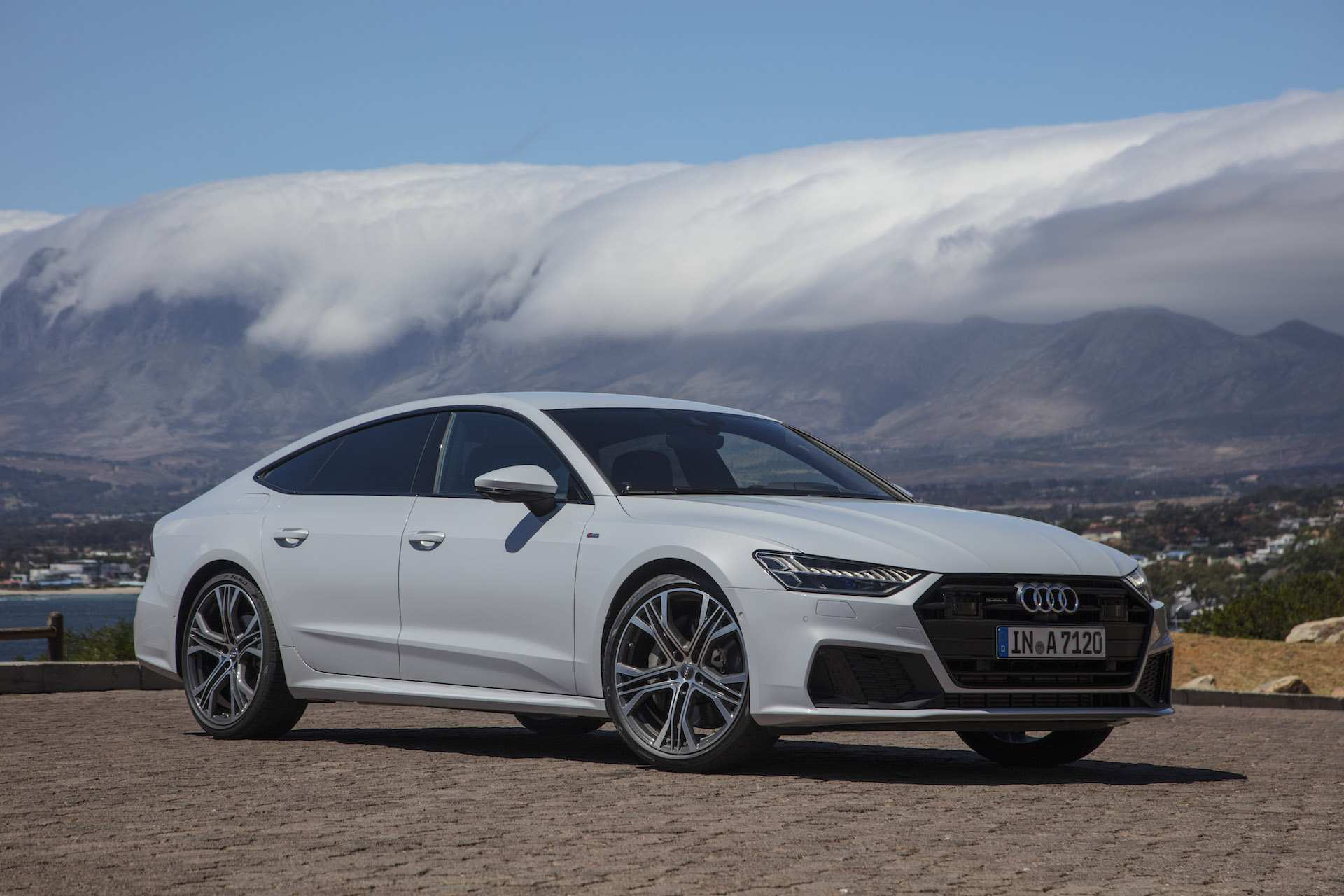 51 Best Review 2019 Audi A7 Review Concept by 2019 Audi A7 Review