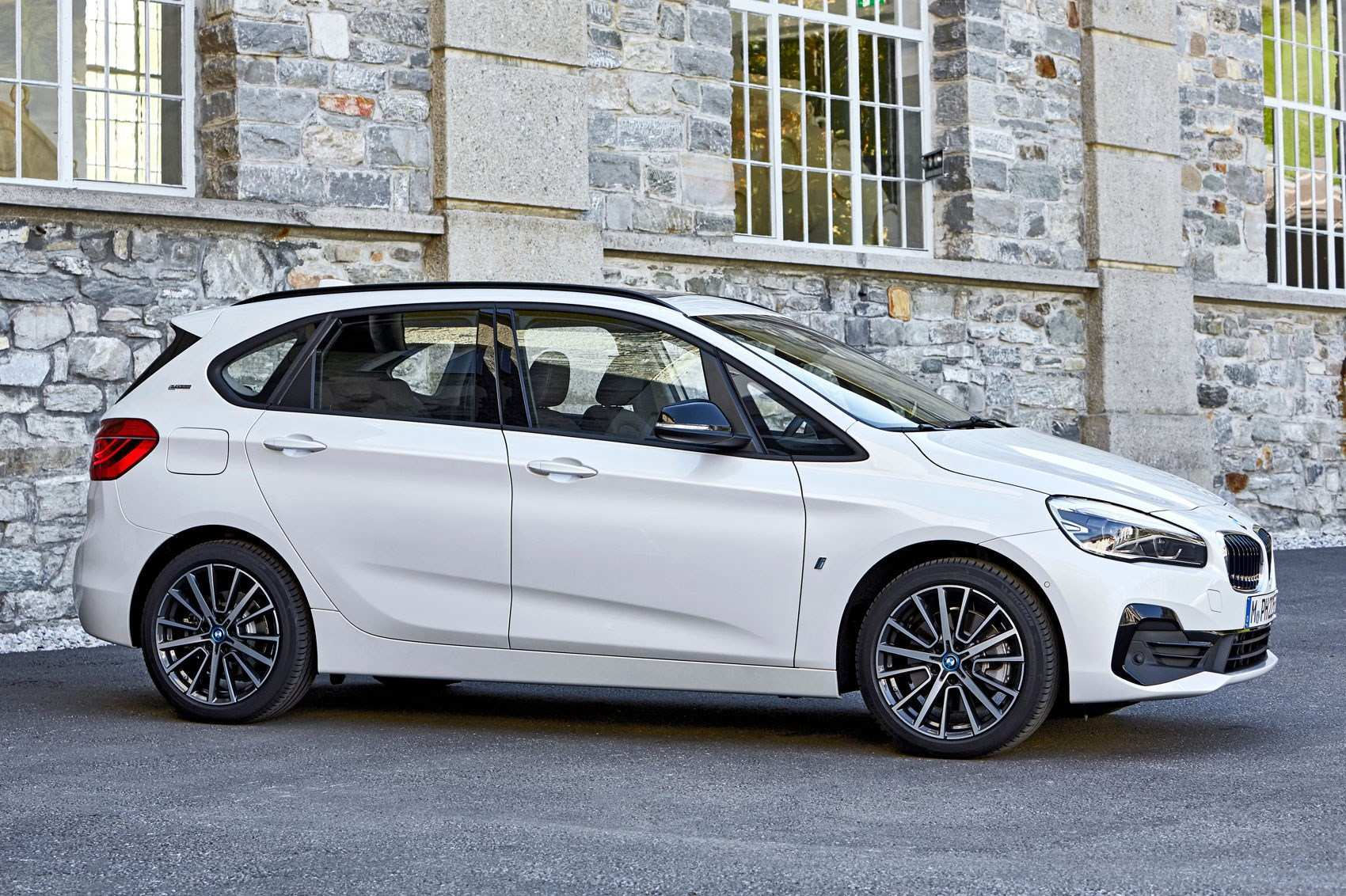 51 Best Review 2019 Bmw Active Tourer Spesification for 2019 Bmw Active Tourer