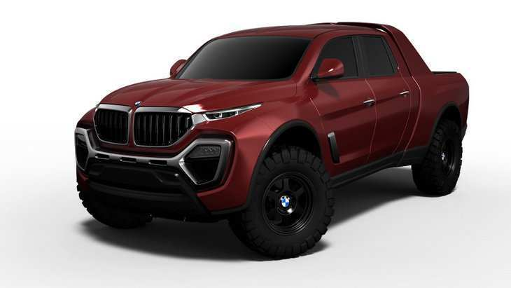 51 Best Review 2019 Bmw Bakkie Review for 2019 Bmw Bakkie