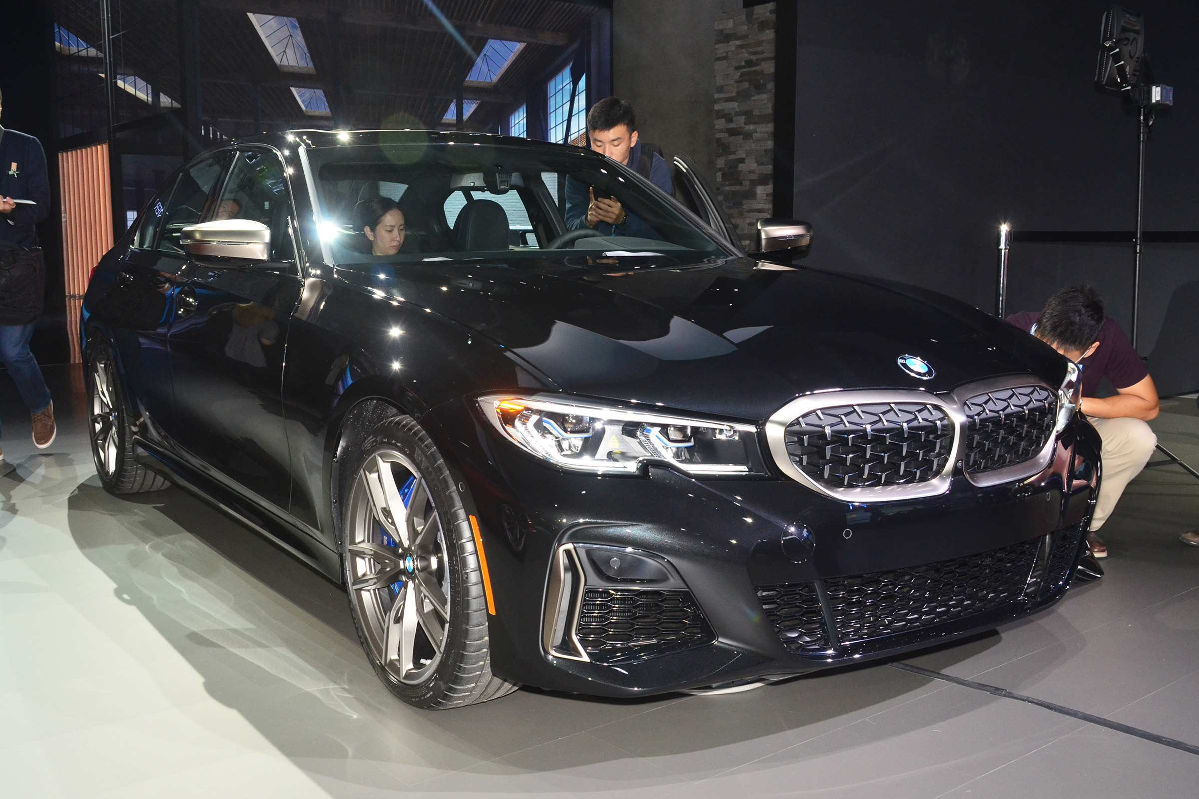 51 Best Review 2019 Bmw M340I Exterior and Interior with 2019 Bmw M340I