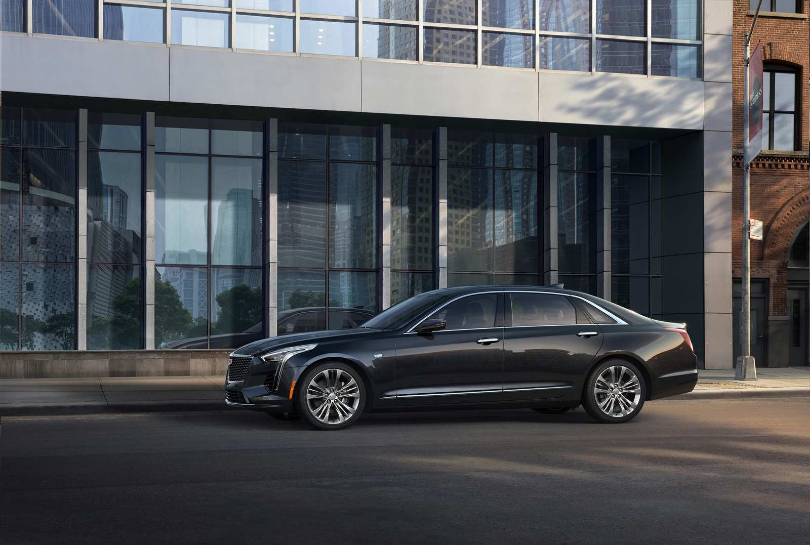 51 Best Review 2019 Cadillac News Spesification with 2019 Cadillac News