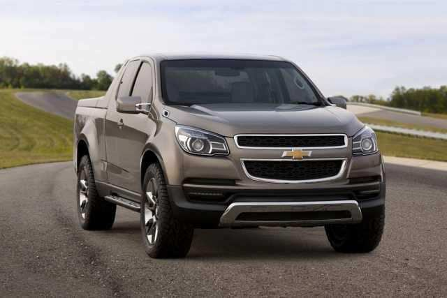 51 Best Review 2019 Chevrolet Avalanche New Concept with 2019 Chevrolet Avalanche