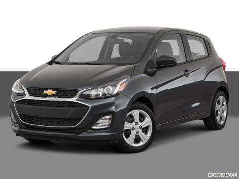 51 Best Review 2019 Chevrolet Spark Release for 2019 Chevrolet Spark