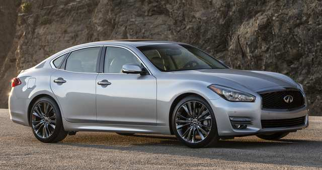 51 Best Review 2019 Infiniti G35 Ratings by 2019 Infiniti G35
