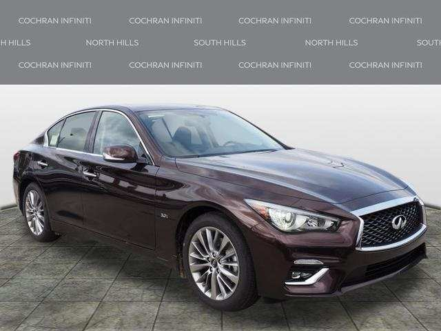 51 Best Review 2019 New Infiniti Prices for 2019 New Infiniti