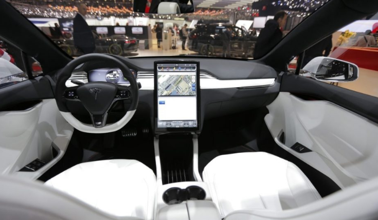 51 Best Review 2019 Tesla Interior Reviews by 2019 Tesla Interior