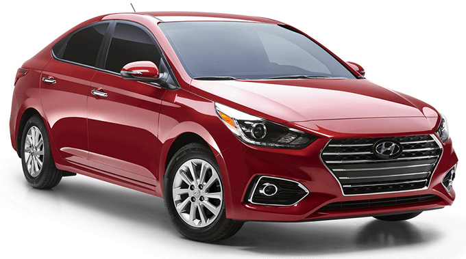 51 Best Review 2020 Hyundai Accent Overview by 2020 Hyundai Accent