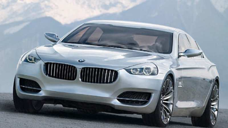 51 Best Review Bmw 2020 New Picture for Bmw 2020 New