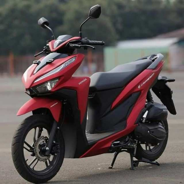 51 Best Review Honda Vario 2020 Engine with Honda Vario 2020