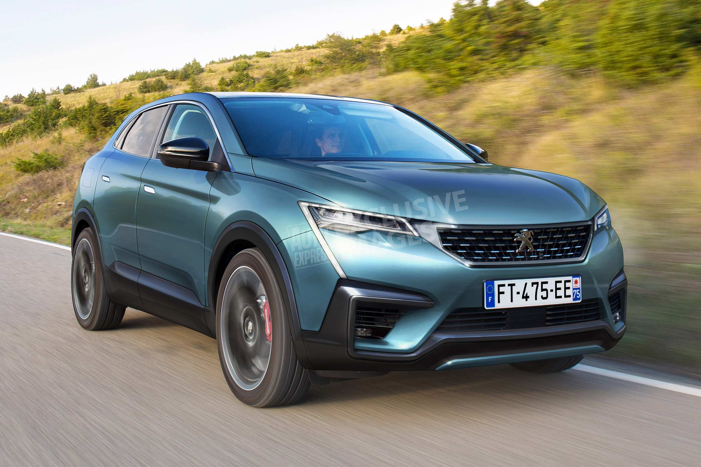 51 Best Review Peugeot Coupe 2019 Model with Peugeot Coupe 2019