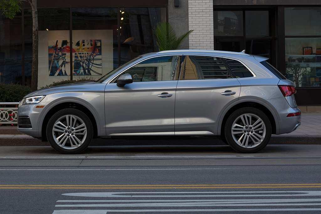 51 Concept of 2019 Audi Q5 Interior with 2019 Audi Q5
