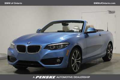 51 Concept of 2019 Bmw 240 Exterior and Interior with 2019 Bmw 240