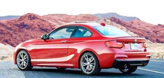 51 Concept of 2019 Bmw 240I Release Date by 2019 Bmw 240I
