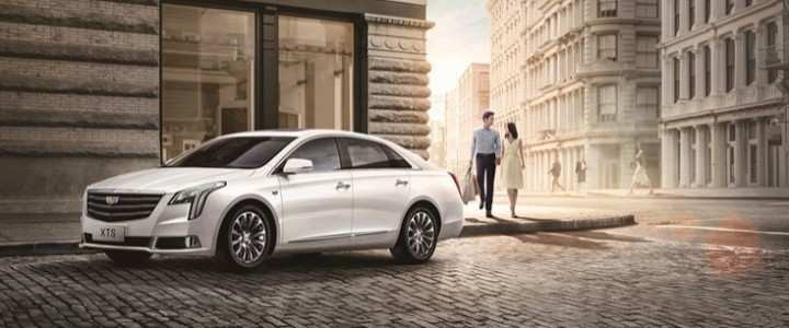 51 Concept of 2019 Cadillac Xts Price and Review for 2019 Cadillac Xts