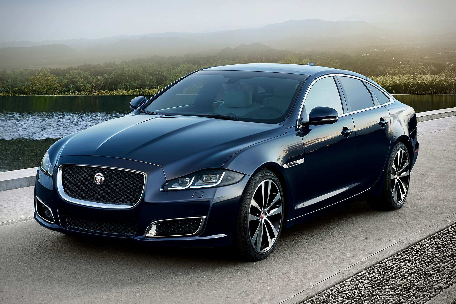 51 Concept of 2019 Jaguar Sedan Review by 2019 Jaguar Sedan
