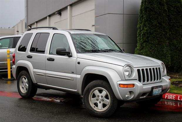 51 Concept of 2019 Jeep Liberty Picture with 2019 Jeep Liberty