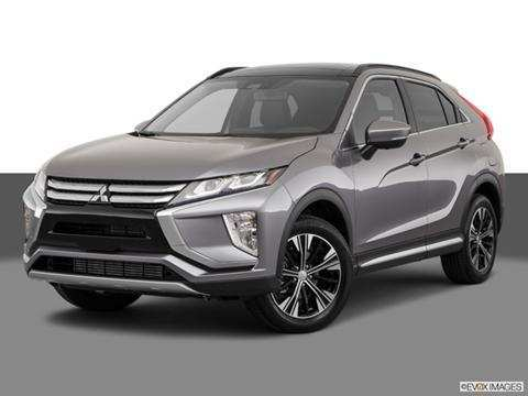 51 Concept of 2019 Mitsubishi Cross Engine for 2019 Mitsubishi Cross
