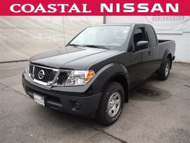 51 Concept of 2019 Nissan Frontier Crew Cab Release Date with 2019 Nissan Frontier Crew Cab