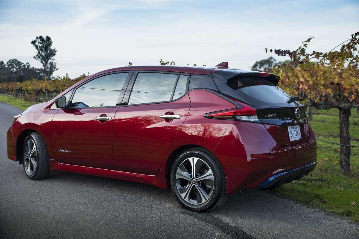 51 Concept of 2019 Nissan Leaf Pictures for 2019 Nissan Leaf