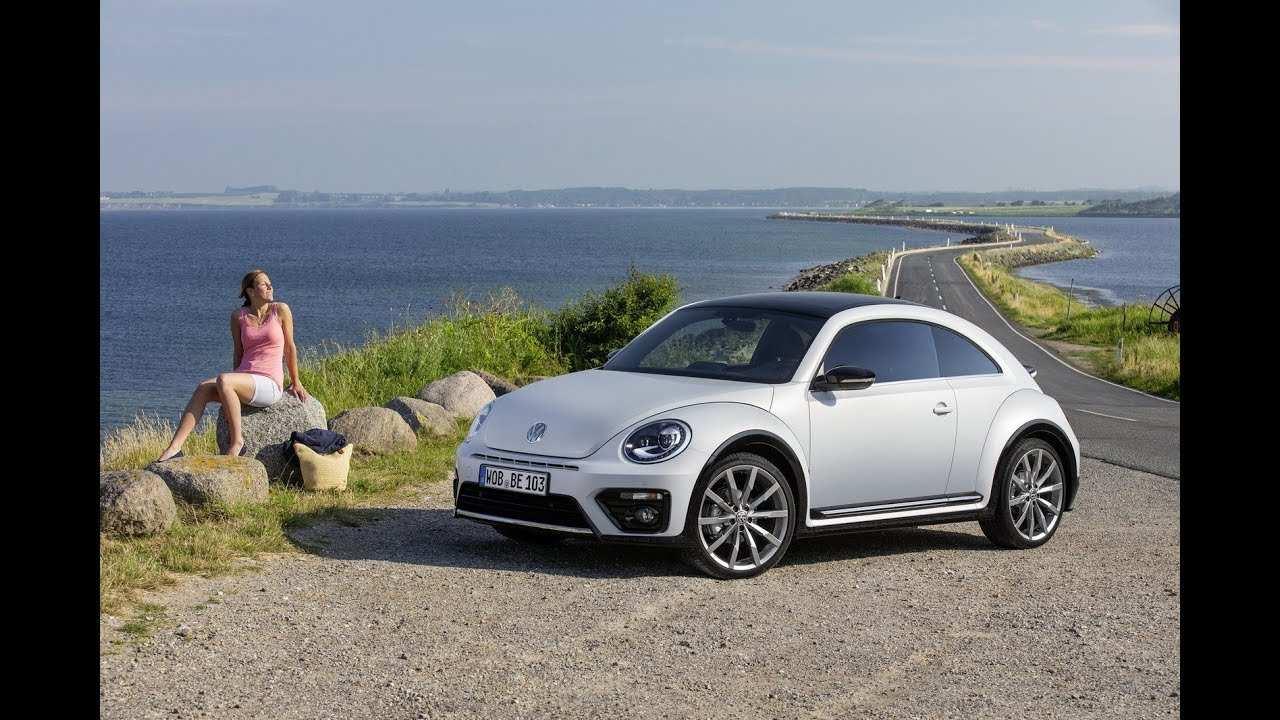 51 Concept of 2019 Volkswagen Bug Review for 2019 Volkswagen Bug