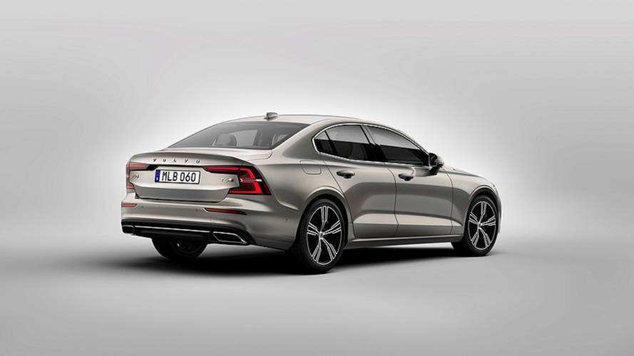 51 Concept of 2019 Volvo 860 Specs Price and Review with 2019 Volvo 860 Specs