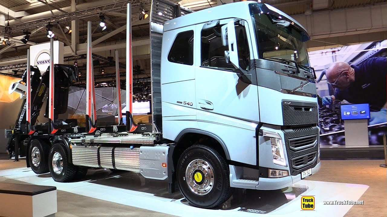 51 Concept of 2019 Volvo Fh Performance and New Engine for 2019 Volvo Fh