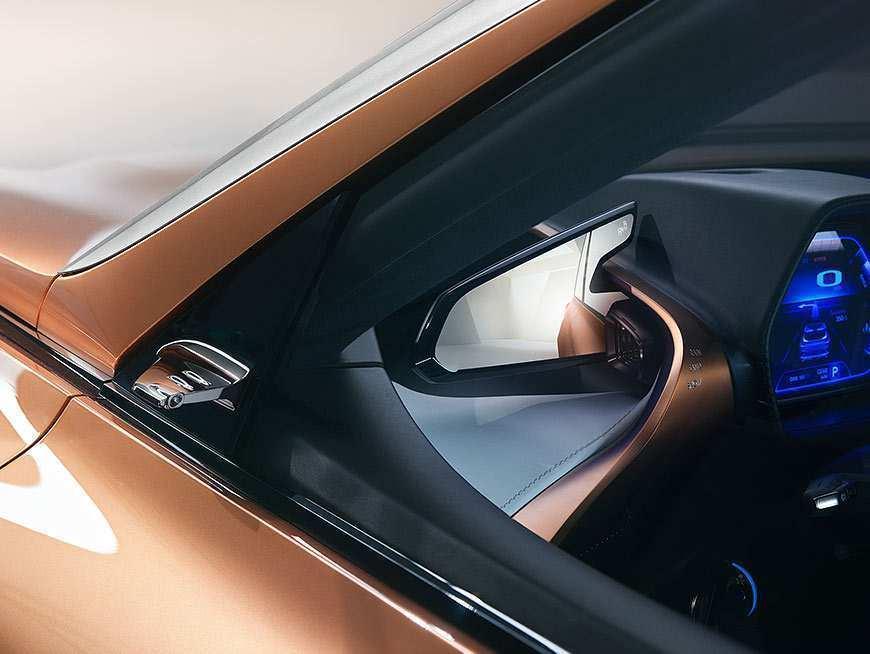 51 Concept of 2020 Lexus Lf1 Pricing for 2020 Lexus Lf1