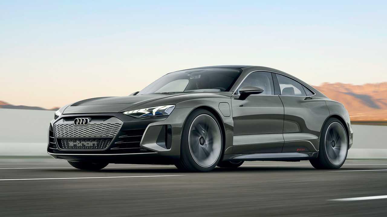 51 Concept of Audi Uno 2020 History with Audi Uno 2020