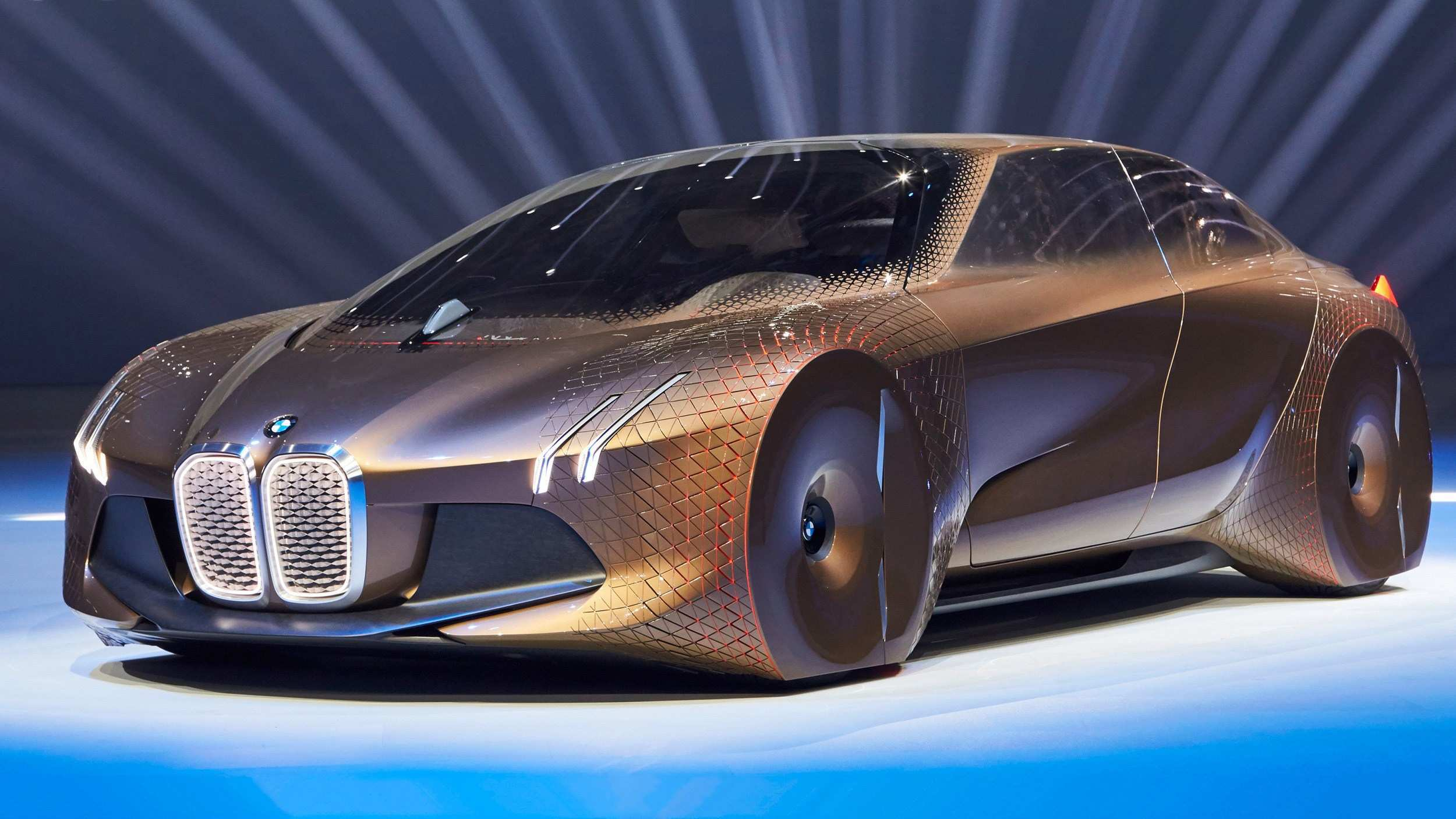 51 Concept of Bmw 2020 Strategy Redesign and Concept by Bmw 2020 Strategy