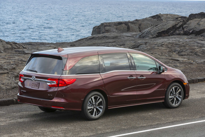 51 Concept of Honda Odyssey 2019 Australia Pictures for Honda Odyssey 2019 Australia
