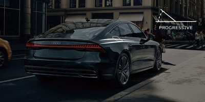 51 Concept of New 2019 Audi A7 Price and Review by New 2019 Audi A7