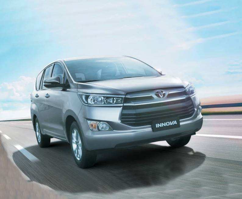 51 Concept of Toyota Innova 2019 Redesign and Concept with Toyota Innova 2019