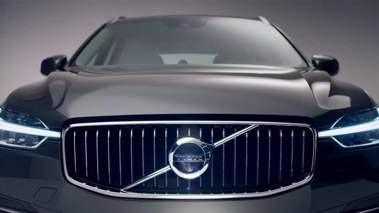 51 Concept of Volvo 2019 Modeller Picture by Volvo 2019 Modeller