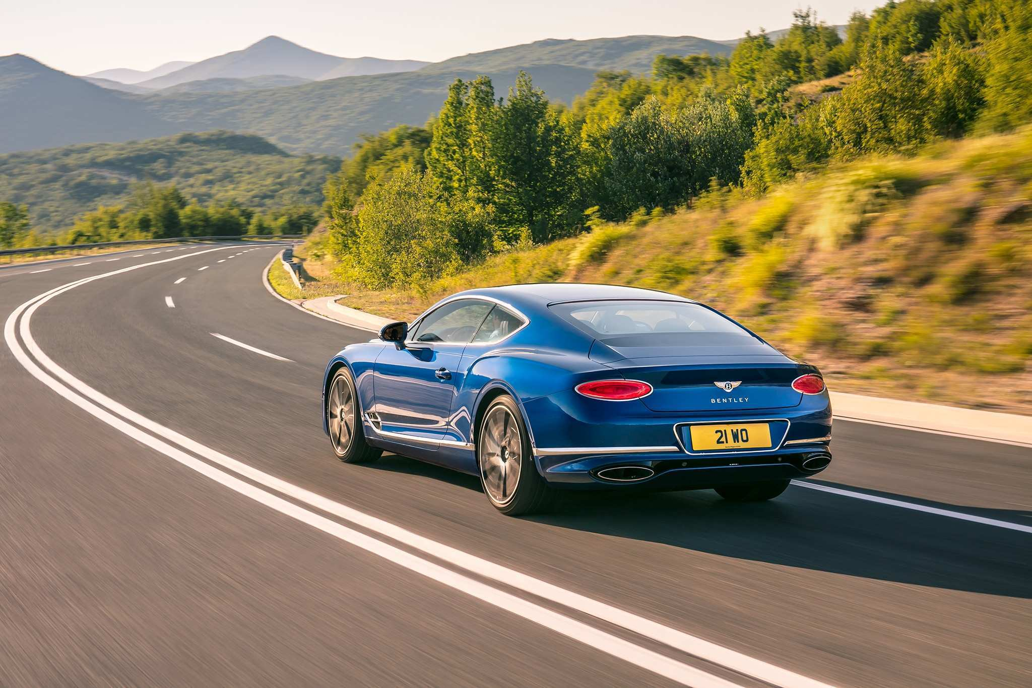 51 Gallery of 2019 Bentley Price Redesign with 2019 Bentley Price
