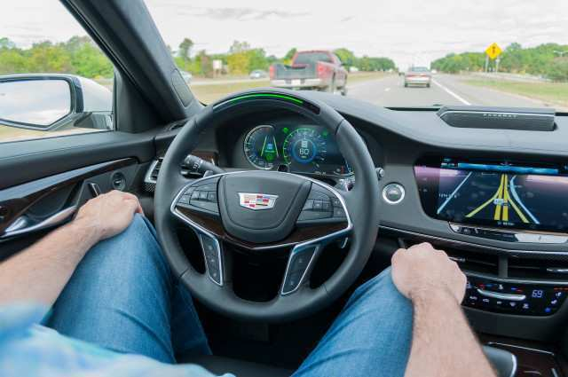 51 Gallery of 2019 Cadillac Self Driving New Review by 2019 Cadillac Self Driving