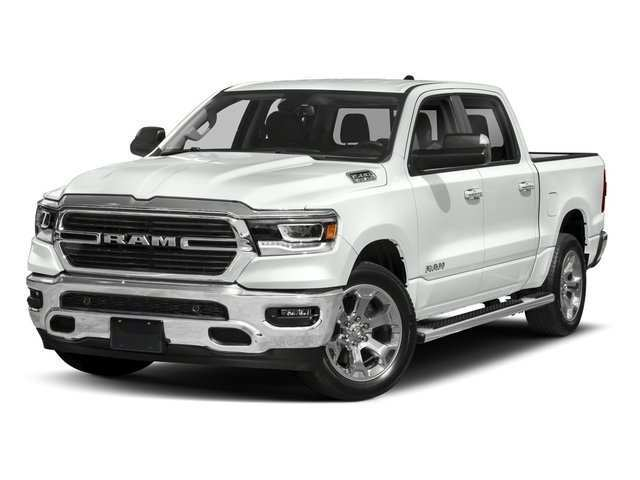 51 Gallery of 2019 Dodge Ram Review with 2019 Dodge Ram