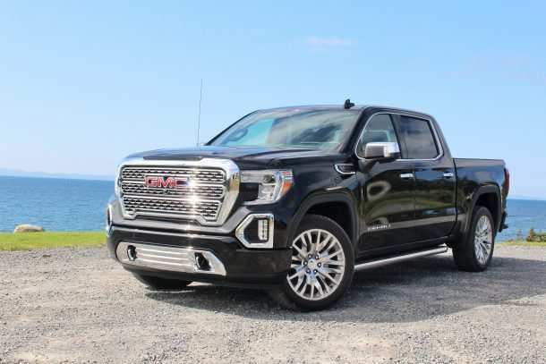 51 Gallery of 2019 Gmc 84 Configurations by 2019 Gmc 84
