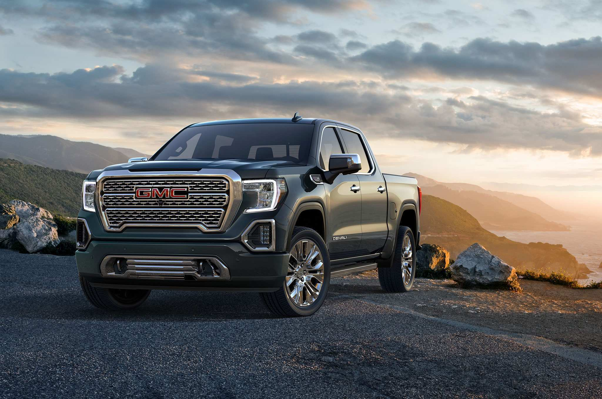 51 Gallery of 2019 Gmc Sonoma Spesification for 2019 Gmc Sonoma