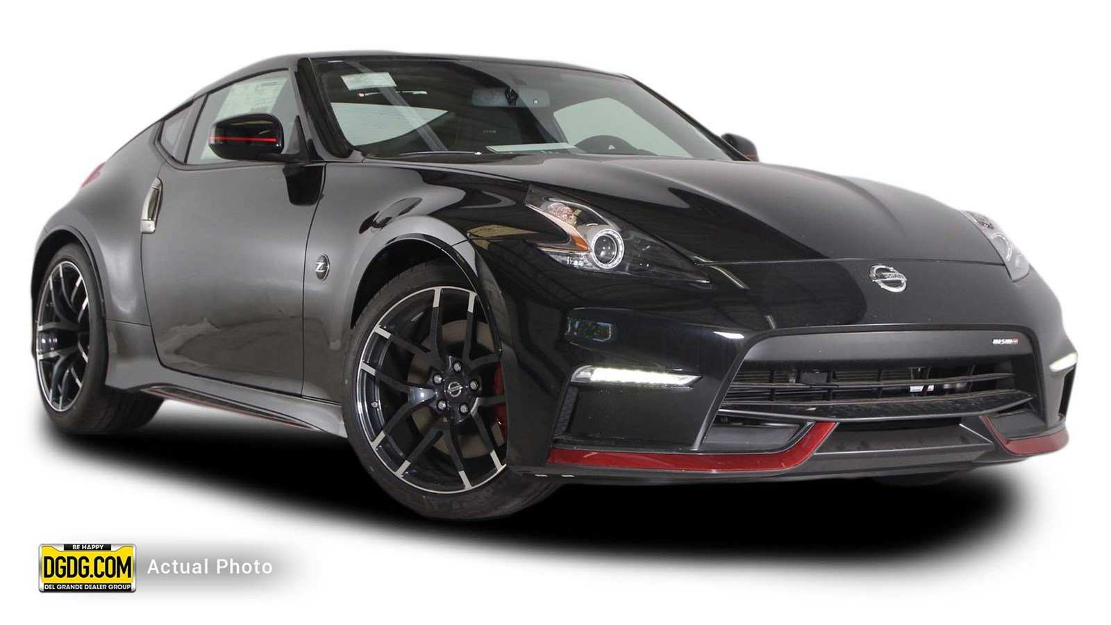 51 Gallery of 2019 Nissan 370Z Nismo Specs and Review for 2019 Nissan 370Z Nismo