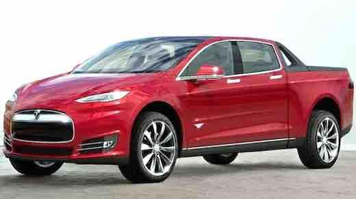 51 Gallery of 2019 Tesla Model U Performance with 2019 Tesla Model U