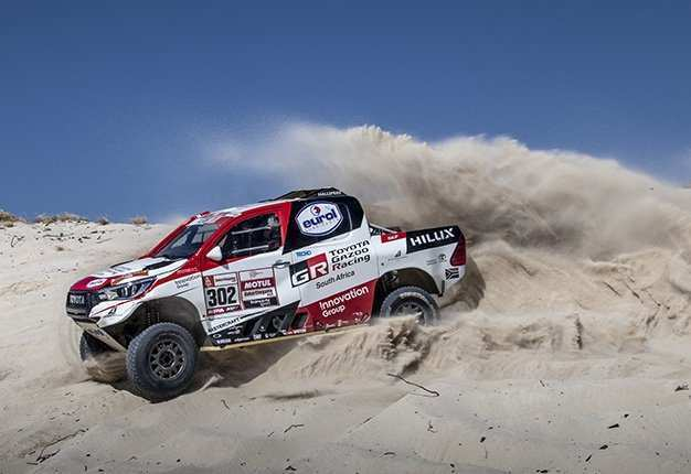 51 Gallery of 2019 Toyota Dakar Redesign by 2019 Toyota Dakar