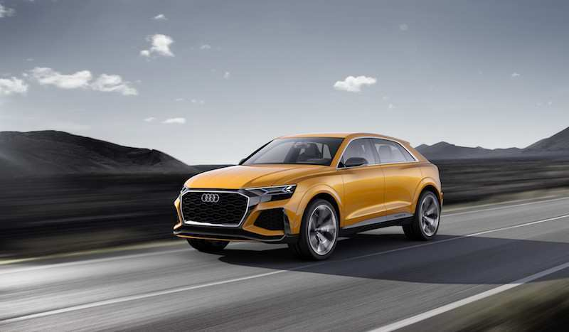 51 Gallery of Audi Zukunft 2020 Research New with Audi Zukunft 2020