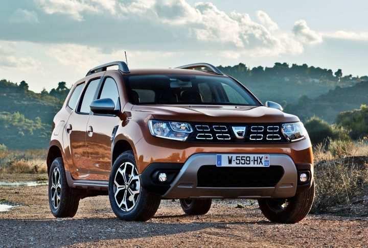 51 Gallery of Dacia Duster 2019 Interior Rumors for Dacia Duster 2019 Interior
