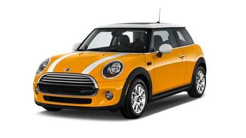 51 Gallery of Electric Mini 2019 Price Overview with Electric Mini 2019 Price