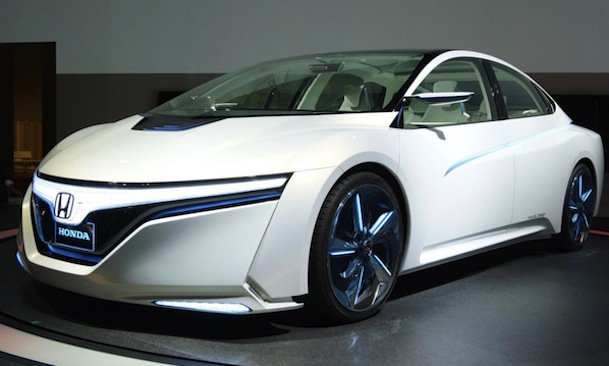 51 Gallery of Honda 2020 Electric Performance and New Engine for Honda 2020 Electric